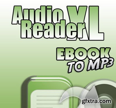 Audio Reader XL 20.0.1