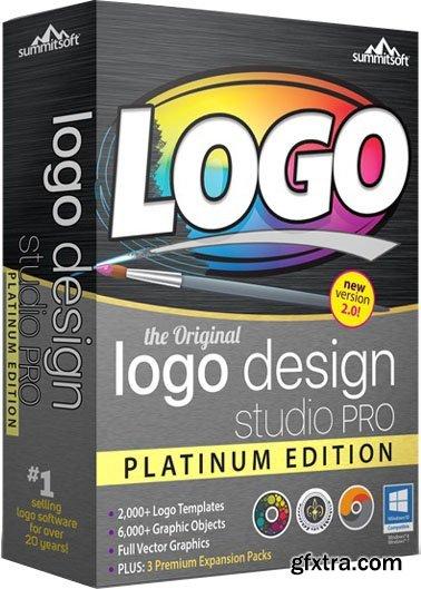 Summitsoft Logo Design Studio Pro Platinum 2.0.2.1 Portable