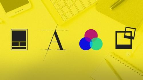Udemy - The Complete Graphic Design Theory for Beginners Course