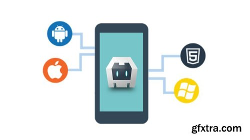 Apache Cordova - Build Hybrid Mobile Apps with HTML CSS & JS (Updated 6/2020)