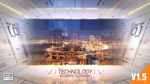 Videohive - Technology