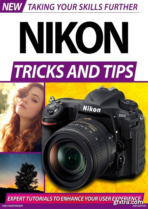 Nikon, Tricks And Tips - 2nd Edition 2020