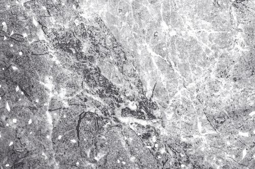 Shiny silver marble textured background - 596849