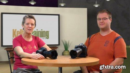 KelbyOne - The Nikon D700
