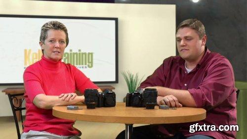 KelbyOne - The Nikon D90