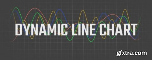 Dynamic Line Chart 1.0 for After Effects WIN