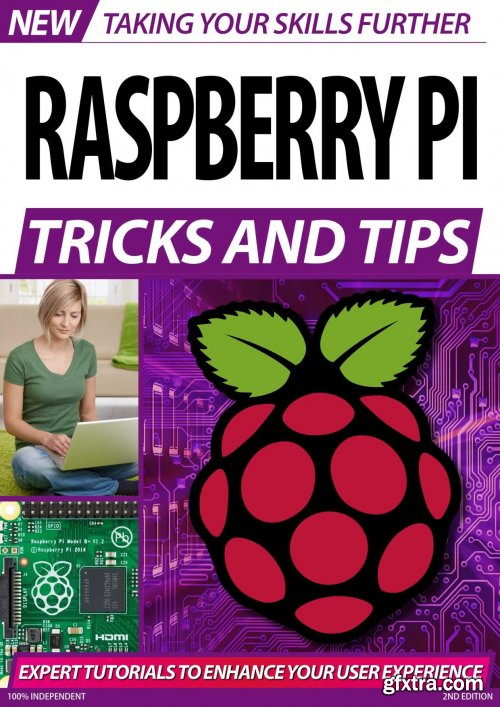 Raspberry Pi, tricks and tips - 2nd Edition 2020