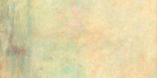Grunge yellow oil paint textured background - 895205