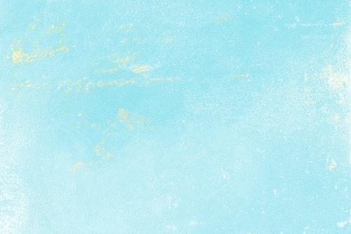 Sky blue oil paint textured background - 895240