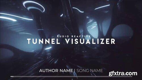 Videohive - Music Visualizer Spectrum V2 - 25505054