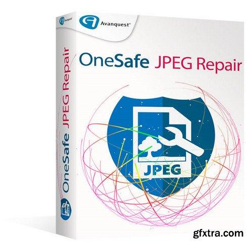 OneSafe JPEG Repair 4.5.0 Portable