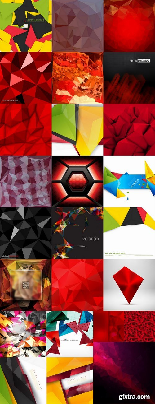 Abstract background is an example of a line pattern decorative frame website element 25 EPS