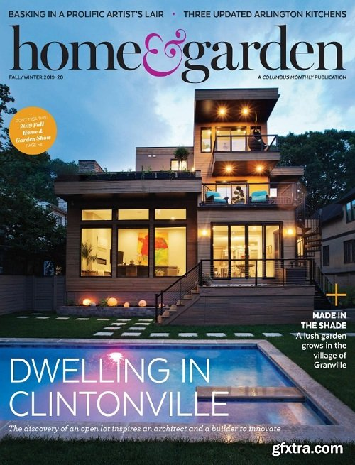 Home & Garden - Fall/Winter 2019-2020