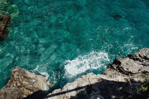 View of Amalfi Coast, Italy - 1198335