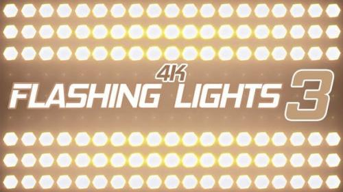 Videohive - Flashing Lights Pack 3 v2