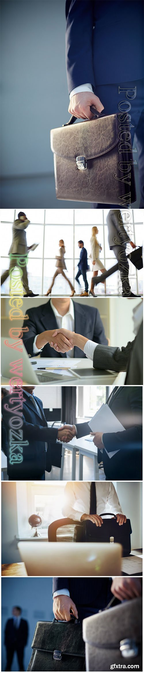 Business people beautiful stock photo