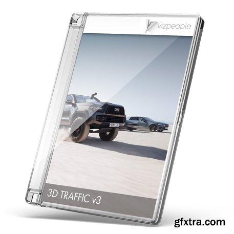 VizPeople - 3D Traffic V3