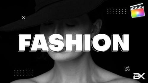 Videohive - Fashion Opener