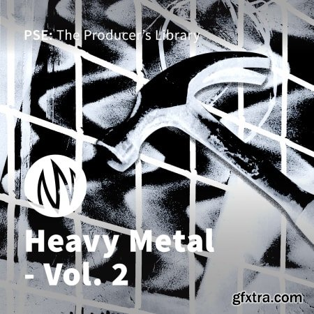 PSE The Producers Library Heavy Metal Vol 2 WAV-FLARE