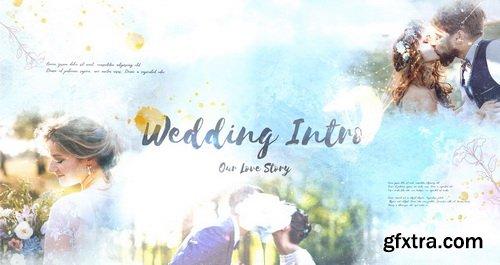 Videohive - Wedding Intro - 27608521