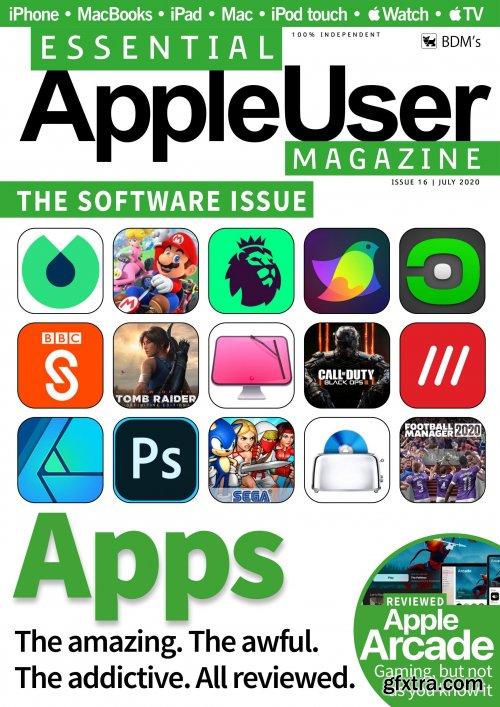 Essential AppleUser Magazine - Issue 16, July 2020