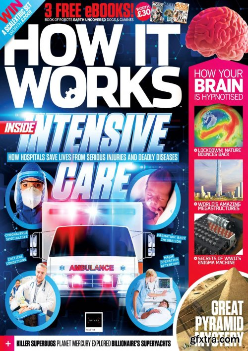 How It Works - Issue 140, 2020