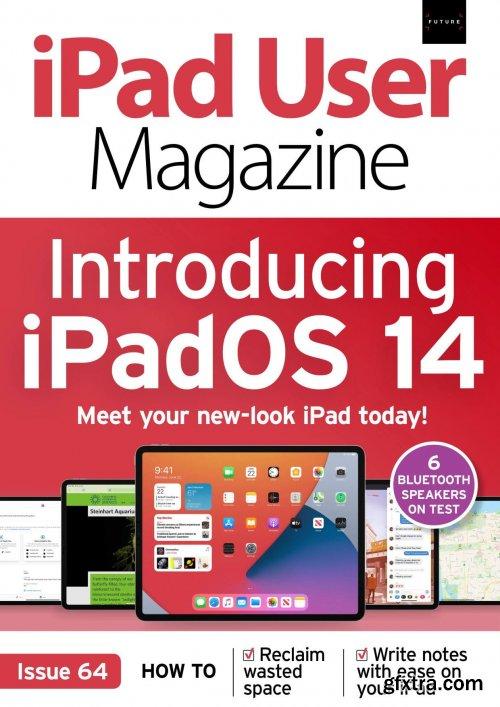 iPad User Magazine - Issue 64, June 2020