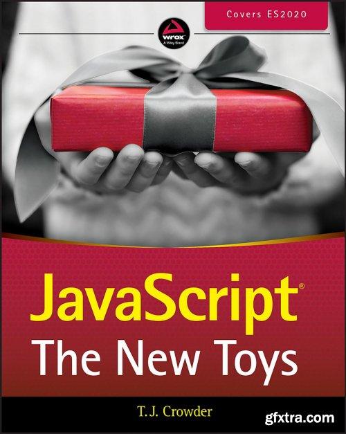 JavaScript: The New Toys (True PDF)