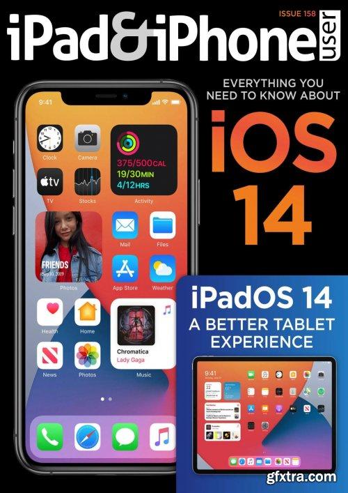 iPad & iPhone User - Issue 158, 2020