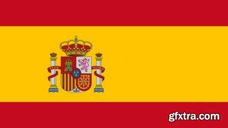 Spanish for Absolute Beginners(Step by Step) (Updated)