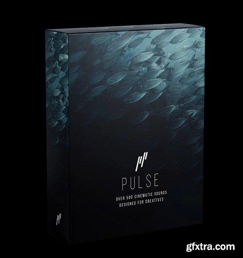 Pulse Sound Effects Pulse WAV MP3