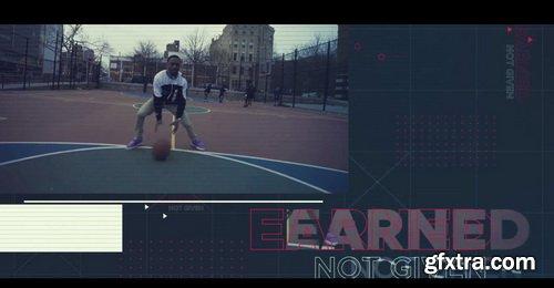 Videohive - Sports Intro - 27893889