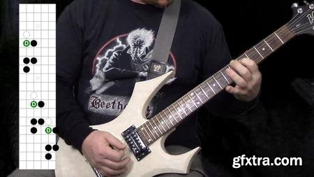 Classical Metal Guitar You Can Actually Play