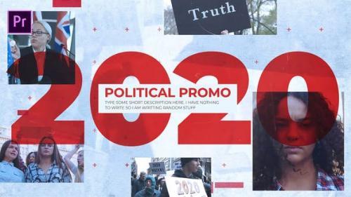 Videohive - Political Promo