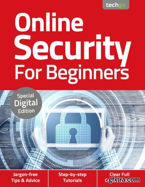 Online Security For Beginners - 3rd edition 2020