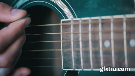 Acoustic Guitar Foundations For Beginners