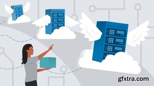 Lynda - AWS Administration: Migrating Virtual Machines