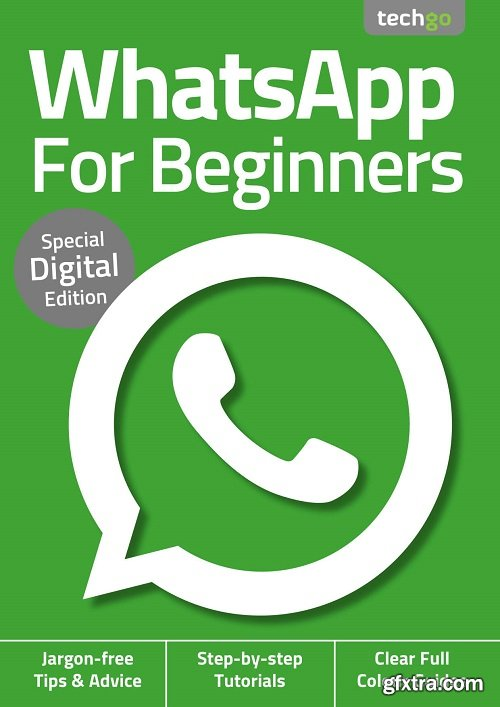 WhatsApp For Beginners - No5 August 2020