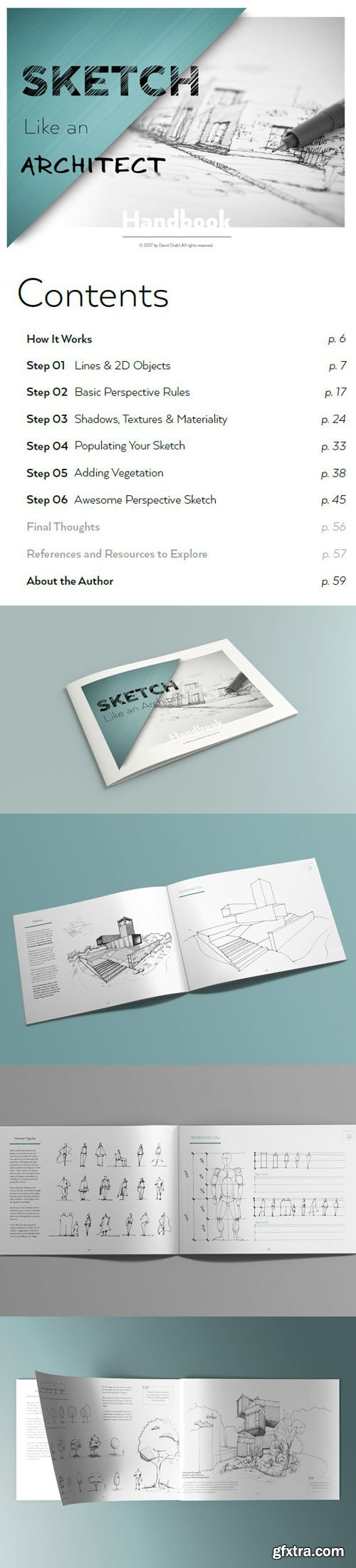 Sketch Like an Architect V2