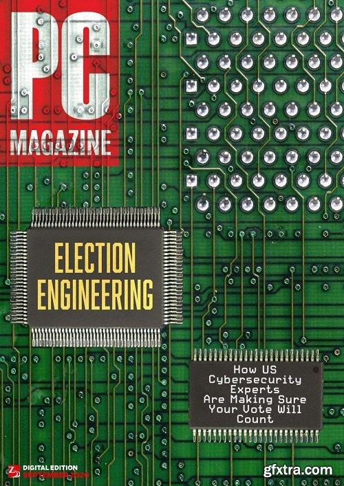 PC Magazine - September 2020