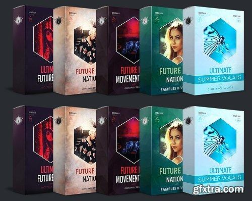 Ghosthack Ultimate EDM Bundle 2020 MULTiFORMAT-FLARE