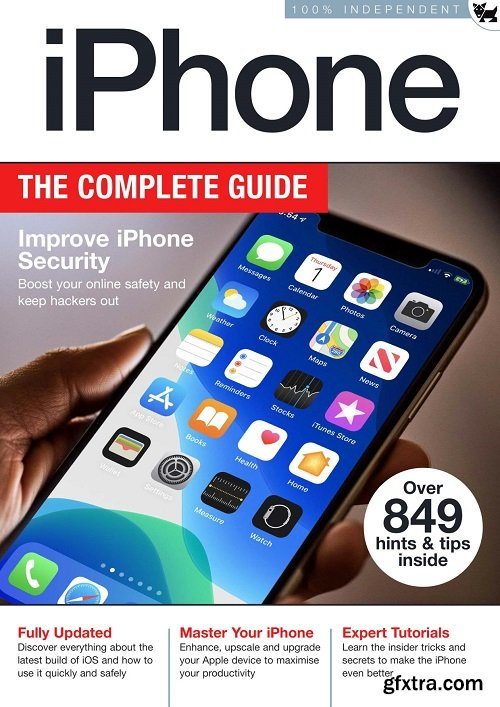 iPhone The Complete Guide - August 2020