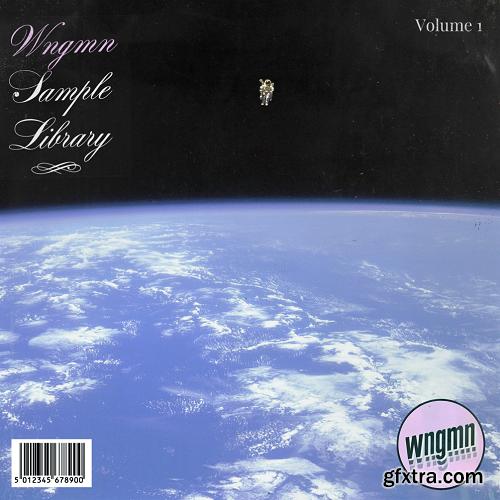 Wngmn Sample Library Vol 1 WAV