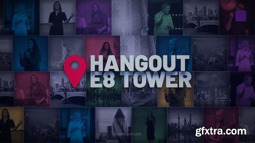 Videohive - Talks Event Promo - 27929448