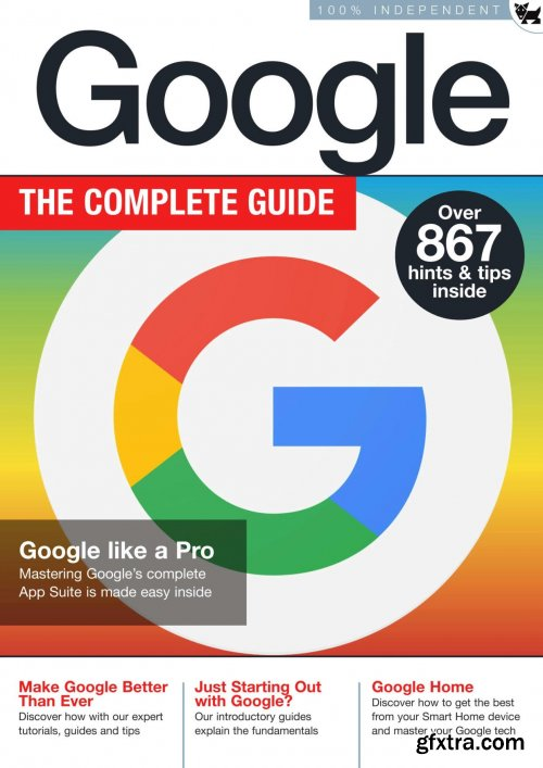 Google The Complete Guide - VOl 34, 2020