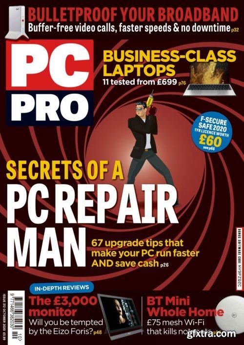 PC Pro - October 2020