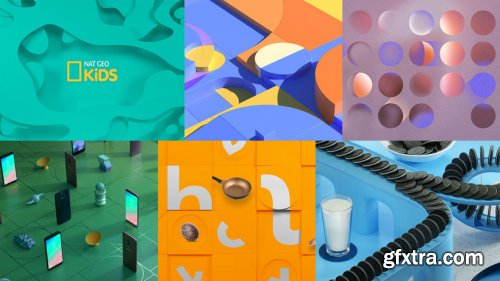 Motion Graphics for Branding Identity