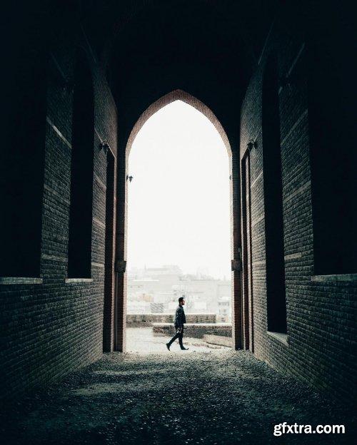 Alen Palander - Iraq Presets
