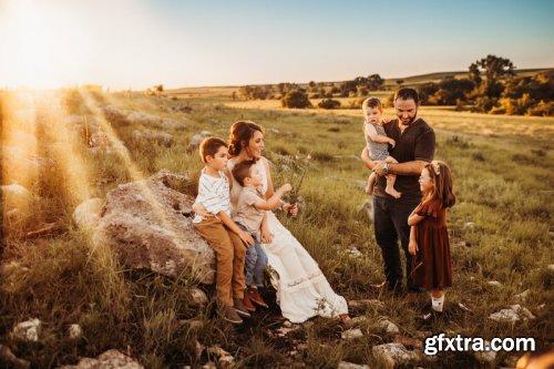 Megan Hein Photography - Kansas Presets