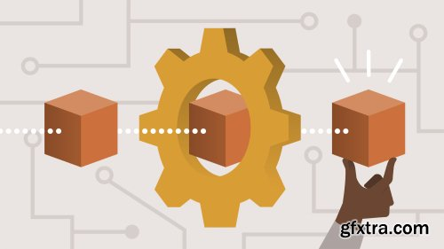 Lynda - AWS Certified Database – Specialty (DBS-C01): 1 Introduction and Services